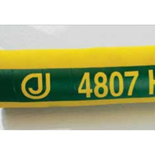 HI-TEMP AIR HOSE - WIRE REINFORCED